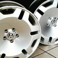 17 inch Cave wheels , Available in 19 inch for GTI