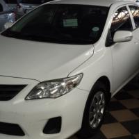 2013 Toyota Corolla 1.3i Professional # 21258