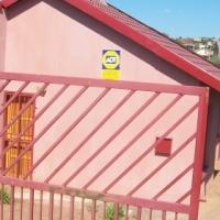 LOVELY 3BEDROOM HOUSE FOR SALE SOSHANGUVE BLOCK BB