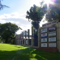 85sqm Offices to rent in well-established office park in Saxby Ave, Eldoraigne, Centurion