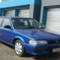 1999 Toyota Conquest 130