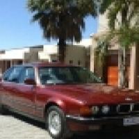 1994 Bmw 740i Auto