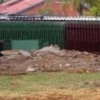Demolition and Rubble & Rubbish Removal