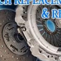 ClutchOverhaul/Repair
