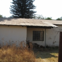 11 hectares 17km west of Pretoria North Near Garankuwa