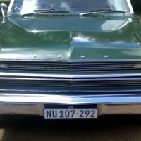 1970 Ford Fairlane ZC Sedan ultra rare manual, original paint, and factory 5L V8 mustang motor.