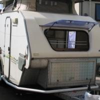 20004 Jurgens Explorer Caravan