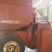 Agritec 172 Stroper 2 Ry