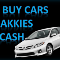 I BUY CARS & BAKKIES