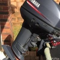 Wanted 15hp Yamaha boat motor long shaft