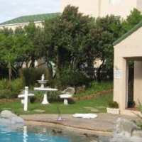 2 BEDROOM APARTMENT FOR SALE IN GREENWAYS GOLF ESTATE