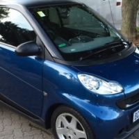 2011 Smart ForTwo MHD (29000kms)