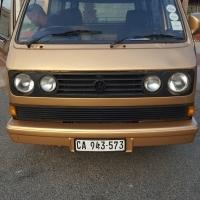 Micro Bus DIESEL for Sale Impeccable Engine Toyota conversion R38000 Neg!!