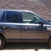 Land Rover Freelander 2 i6 HSE for sale