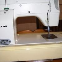 RIccar Sewing Machine S019086A #Rosettenvillepawnshop