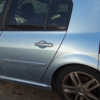Now Stripping  Renault Megane II For Spares