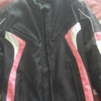 Ladies padded asault jacket size 8