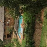 Garden Duplex - Big 1 Bed