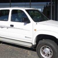 2002 Toyota - Hilux 3000 KZ-TE Raider