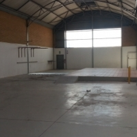 426m², WAREHOUSE TO LET, GATEWAY INDUSTRIAL PARK