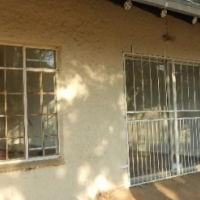 Garden flat to rent in Wonderboom - N842