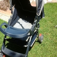 Toddlers Stroller