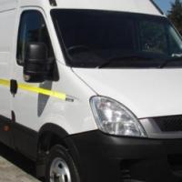 2013 Iveco Daily 50C 15/E4 V15 Panel Van