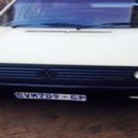 VW Fox 1.3