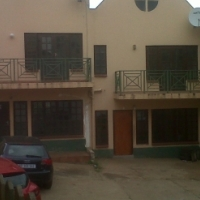 Townhouse on north coast Rd R4500 excluding lights/water