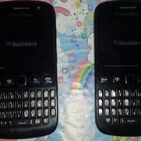 2 x Blackberry's 9720 For Sale