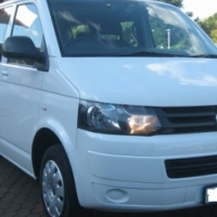Marvelous 2012 VW Kombi 2.0 TDi Short Base 75Kw