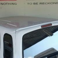 Beekman Refurbished  Nissan NP300 King Cab Canopy For Sale