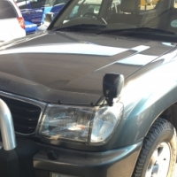 1999 Toyota Land Cruiser  VX LTD 4x4 for sale