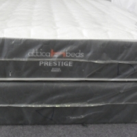 Attica Prestige Double Bed Set