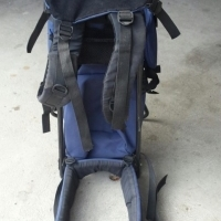 K-Way hiking baby carrier for sale  Nelspruit