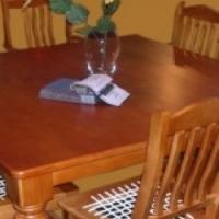 Oregon,Mahogany & Ash furniture