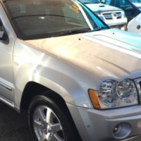 2004 Jeep Grand Cherokee CRD for sale