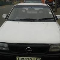 1996 Opel Kadett 160 i