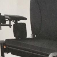 Puma 20 Electric wheelchair