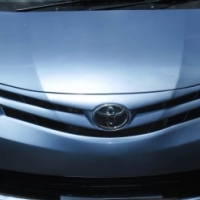 Toyota Avanza 1.3 2013 Model 5 Doors Factory A/C and C/D Player.