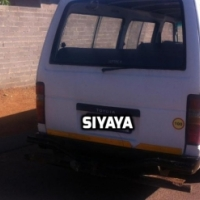 Toyota Siyaya
