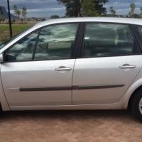2006 Renault Scenic 2.0 16v Privilege