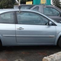 Renault 2.0T SPORT