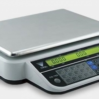 MEASURING SCALE - PRICE COMPUTING SCALE (SECOND HAND)