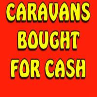 Cars, bakkies, caravans and trailers WANTED