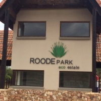Stand for sale at Roodepark Eco Estate
