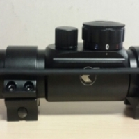 Gamo digital scope