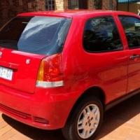 2007 Fiat 1.2