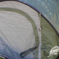 Camp Master Easy setup 2 Sleeper Tent