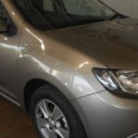 Renault Dynamique Sport Turbo